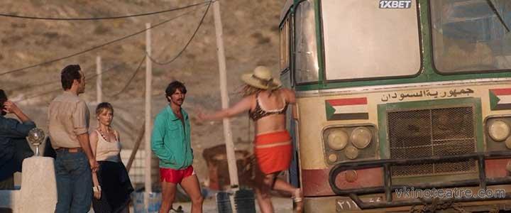 фото №2 из Курорт для ныряльщиков на Красном море