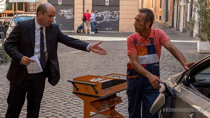 фото №3 из Добро пожаловать в Рим