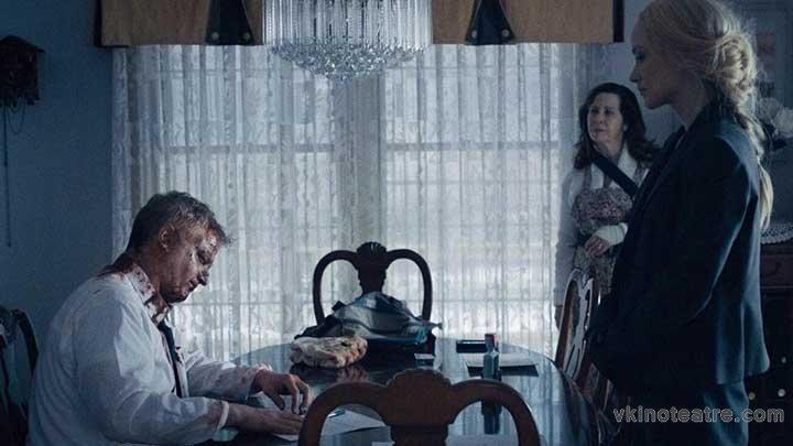 Фильм Карательница фото №2