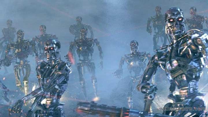 фото №4 из Терминатор 3: Восстание машин