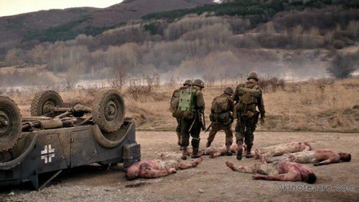 фото №1 из Призраки войны