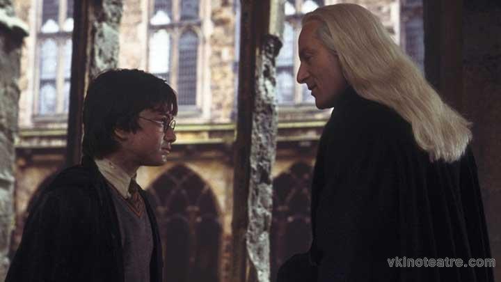 фото №3 из Гарри Поттер и Тайная комната