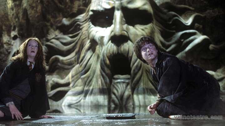 фото №1 из Гарри Поттер и Тайная комната