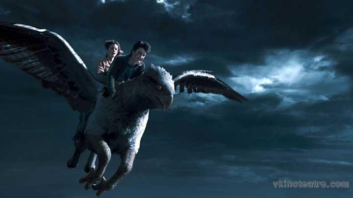 фото №3 из Гарри Поттер и узник Азкабана