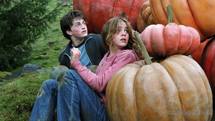 фото №1 из Гарри Поттер и узник Азкабана