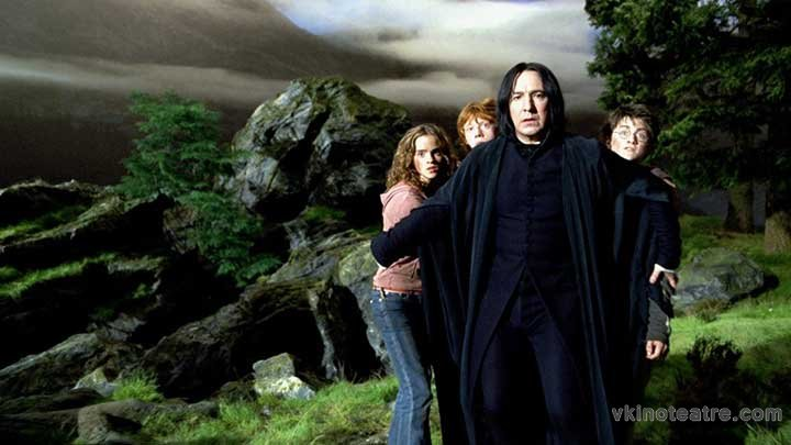 фото №4 из Гарри Поттер и узник Азкабана