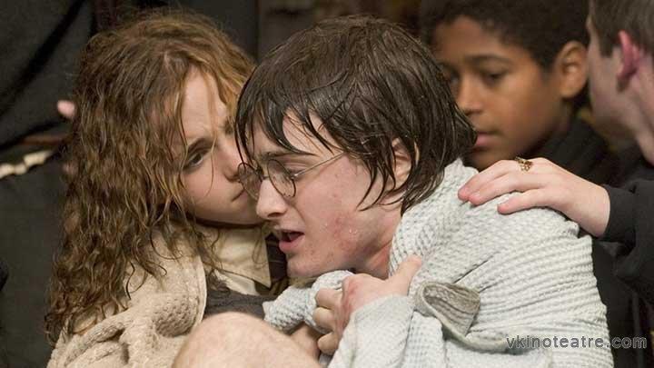 фото №2 из Гарри Поттер и Кубок огня
