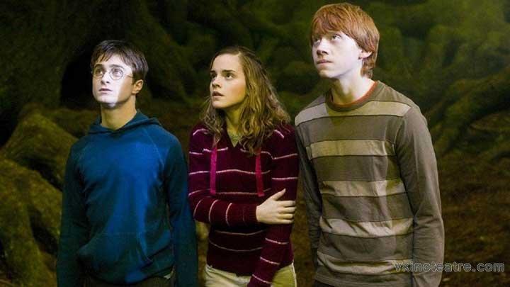 фото №2 из Гарри Поттер и Орден Феникса