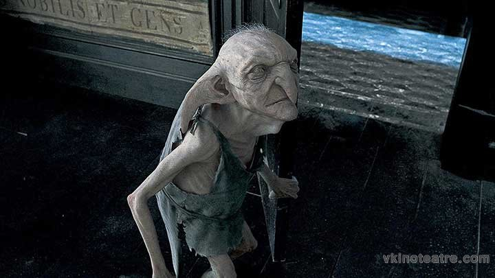 фото №4 из Гарри Поттер и Орден Феникса