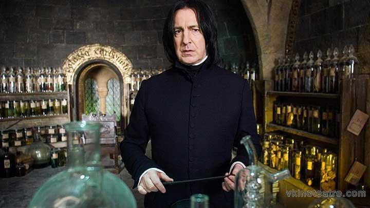 фото №3 из Гарри Поттер и Орден Феникса