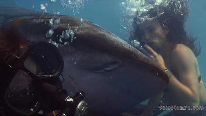 фото №2 из Глубокое синее море 3