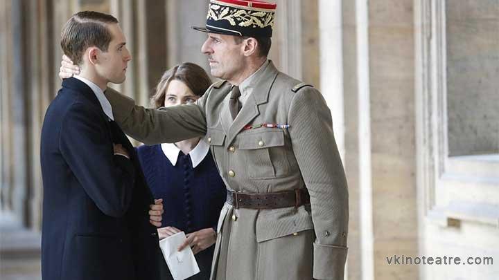 фото №3 из Генерал Де Голль