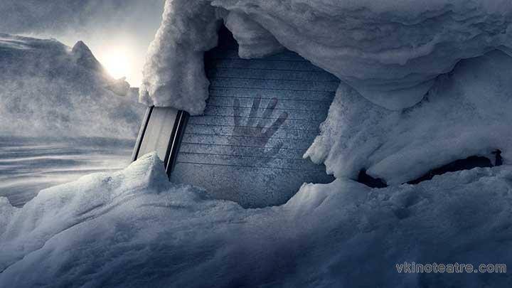 фото №4 из Ледяной капкан