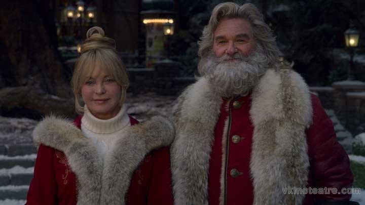 фото №3 из Рождественские хроники 2