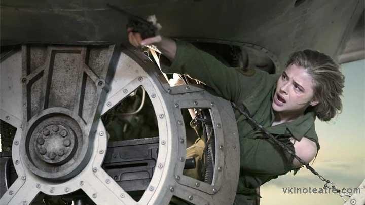 фото №2 из Воздушный бой