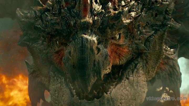 фото №2 из Охотник на монстров