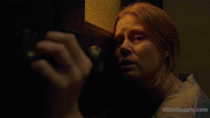 фото №1 из Женщина в окне