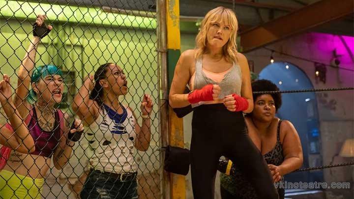 фото №3 из В ринге только девушки