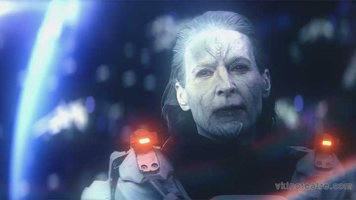 фото №2 из Звездный рубеж